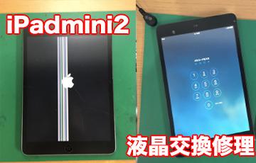 iPadmini2液晶