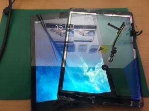 iPadAirガラス交換-2