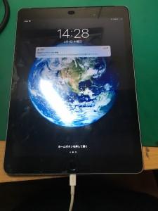 iPadAir2充電-4